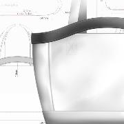 鞄, 縫製品